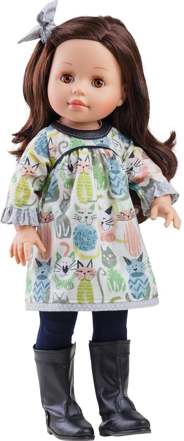 Lėlė PAOLA REINA Emily vaikams nuo 3 metų (06017)