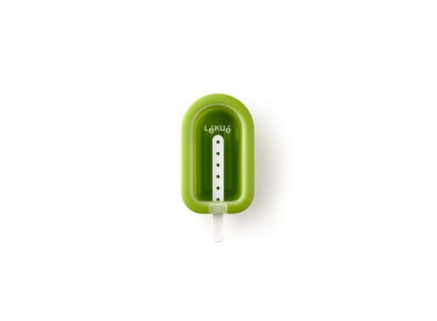 Ledų formelė (žalia) LEKUE, 1 vnt.