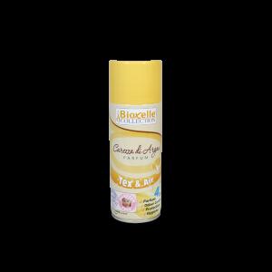 Hipoalerginis gaminių ir oro gaiviklis, Argano medžio kvapo Bioxelle, 400 ml