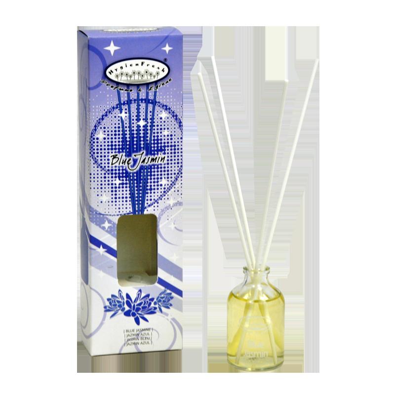 Kvapniosios lazdelės, Mėlynojo jazmino kvapo, HygienFresh, 50 ml