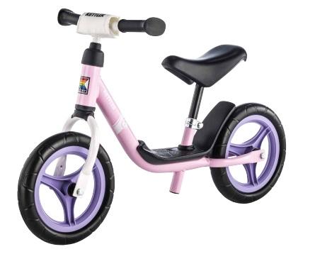 Balansinis dviratukas KETTLER Run Girl 2-4 metų vaikams