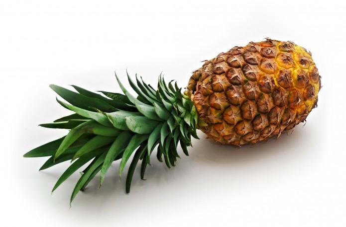 Ananasas RTE7, 1vnt