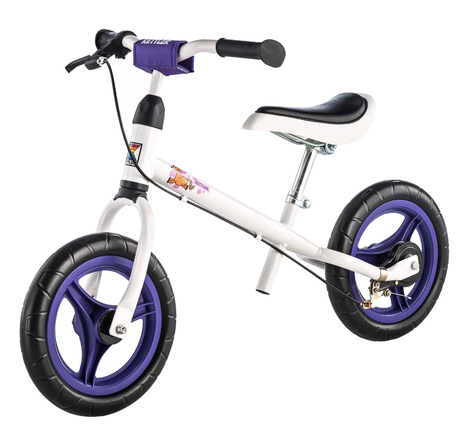 Balansinis dviratukas KETTLER Speedy Pablo 3-5 metų vaikams