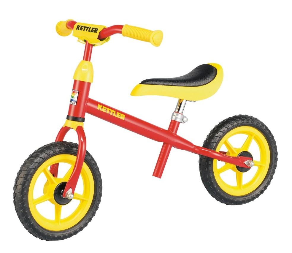 Balansinis dviratukas KETTLER Speedy 2-4 metų vaikams