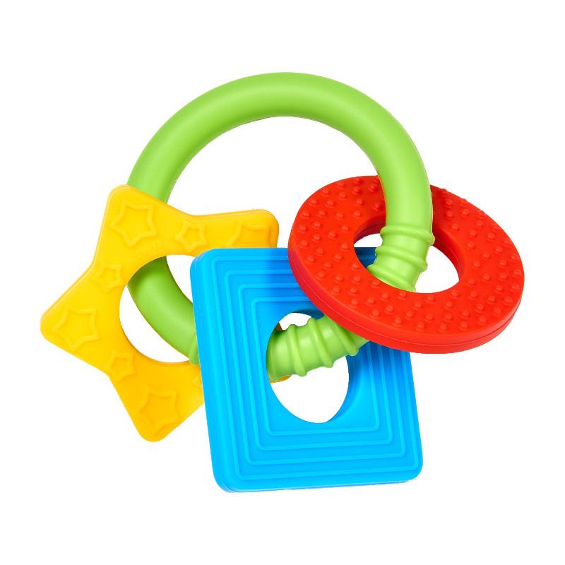 Lankstus, ergonominis kramtukas DR.BROWN'S Loop