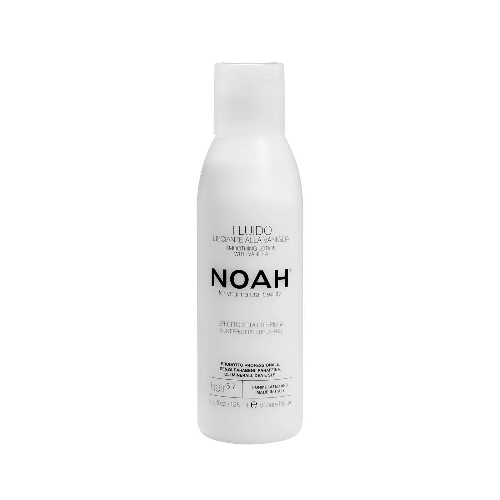 Tiesinantis skystis NOAH su vanile, 125 ml