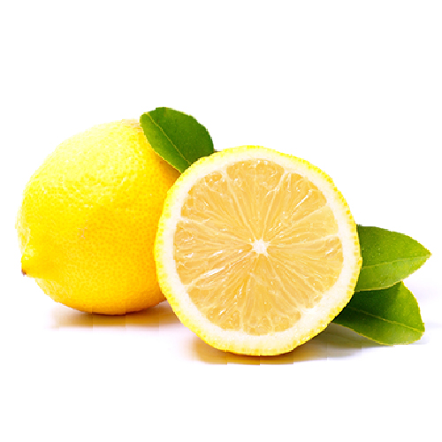 Ekologiškos citrinos