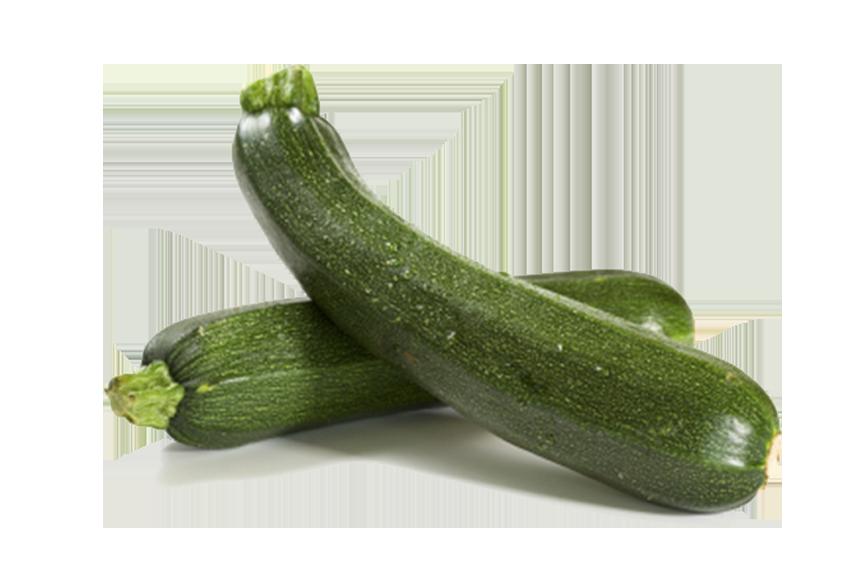 Ekologiška žalioji cukinija