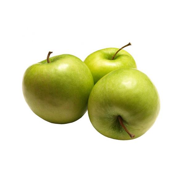 Obuoliai GRANNY SMITH
