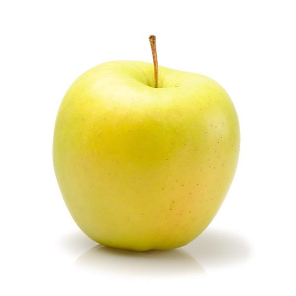 Obuoliai Golden 80+