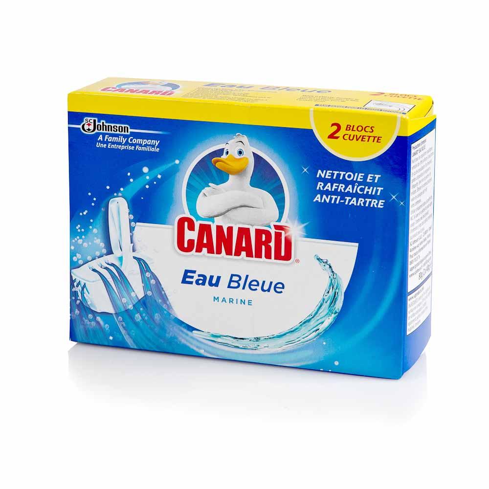 Pakabinamas tualeto muiliukas CANARD Marine 4in1, 2 x 40 g