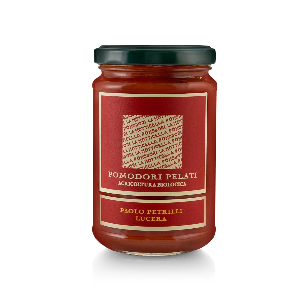 Lupti pomidorai PAOLO PETRILLI LUCERA, 300g