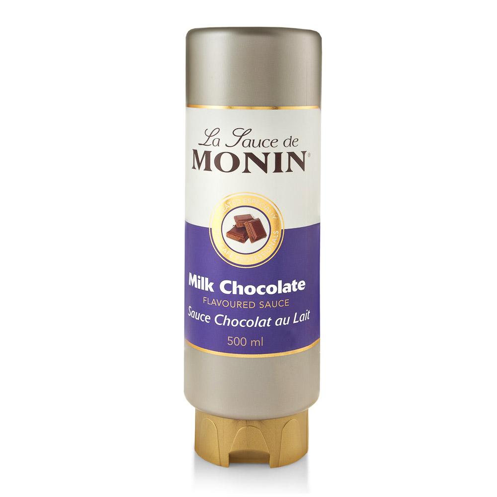 Pieniško šokolado padažas,500ml