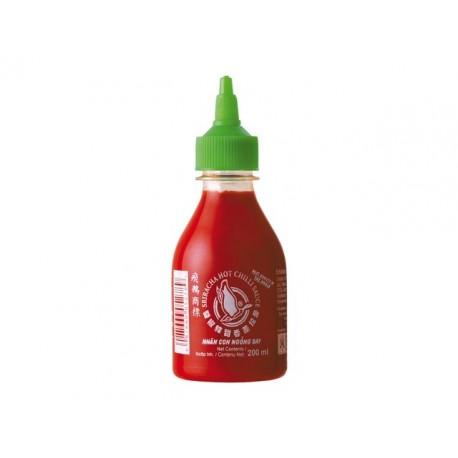 AŠTRUS ČILI PADAŽAS Sriracha, 225g