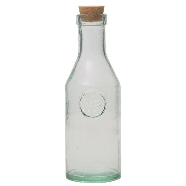 Butelis AUTHENTIC su kamščiu VIDRIOS SAN MIGUEL,1l