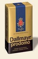 DALLMAYR Prodomo malta kava, 250g