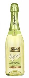 FREIXENET Legero nealkoholinis putojantis vynas, 750ml