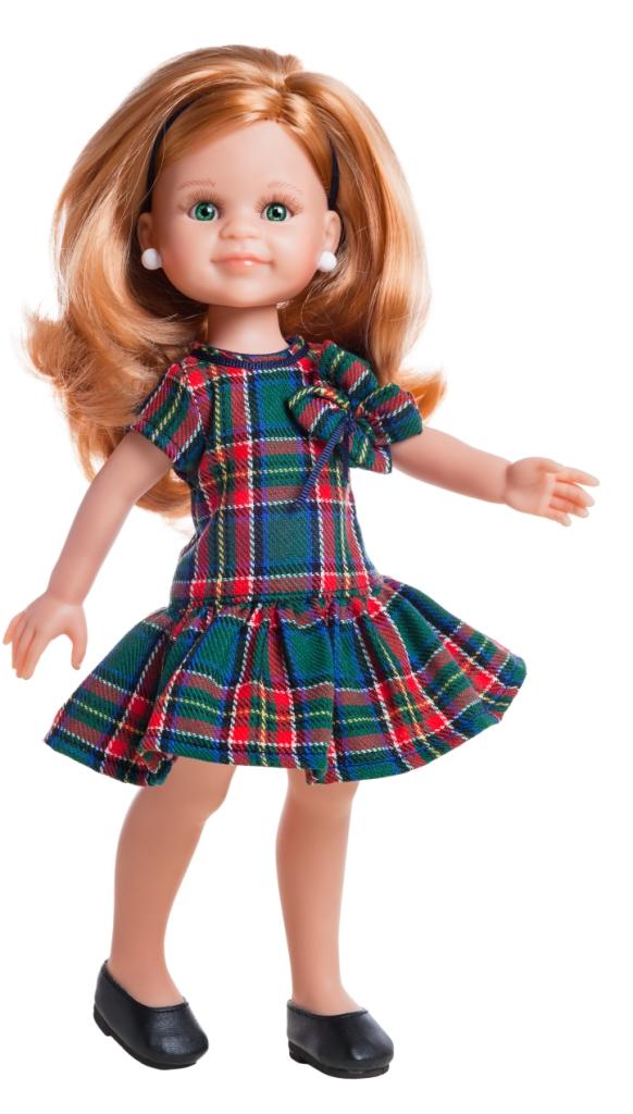 Lėlė Claire vaikams nuo 3 m. PAOLA REINA