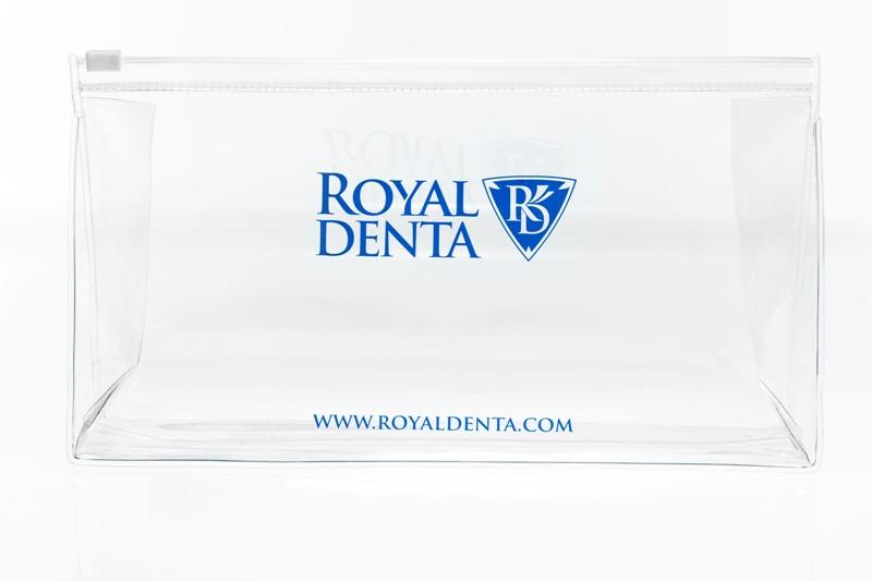 Kosmetinė Royal Denta, 1 vnt.