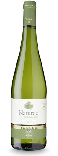 TORRES Natureo Muscat bealkoholinis vynas 0,75L