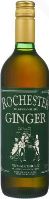 Imbierinis vynas ROCHESTER Ginger (be alkoholio), 725ml