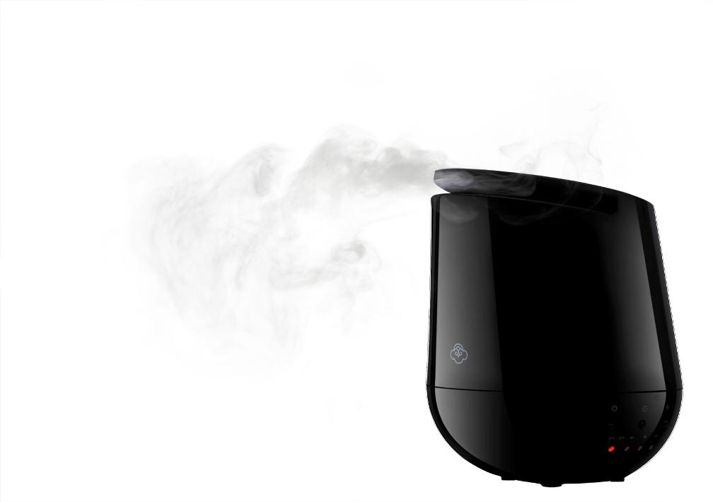 SERENE HOUSE Scent Pot difuzorius ultragarsinis