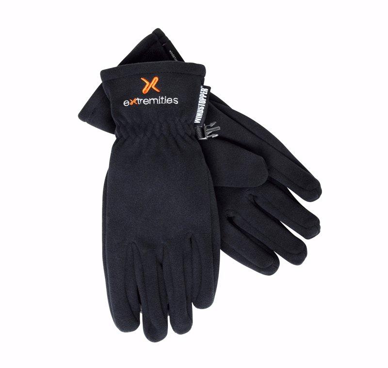 Šiltos pirštinės Extremities Windy XL
