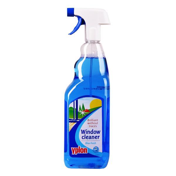 YPLON Blue Fresh langų valiklis, 1L