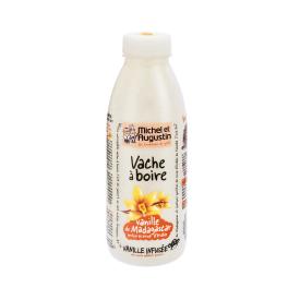 Geriamasis jogurtas su madagaskaro vanile MICHEL et AUGUSTIN, 250ml